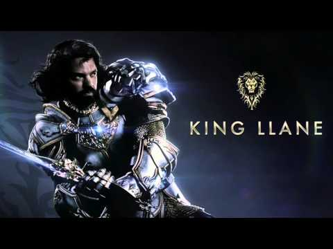 Warcraft The Movie (coming june 2016) - HD