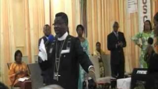 Combat spirituel 6/12 - Autel contre les...