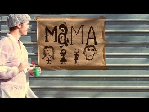 CyBee - Mama