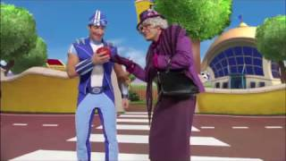 We Are Number One but all the stems are percussion instruments