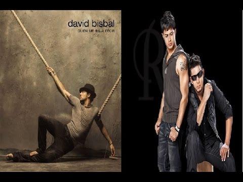 Quien Me Iba A Decir - David Bisbal Ft. Rakim Y Ken-Y (Remix)