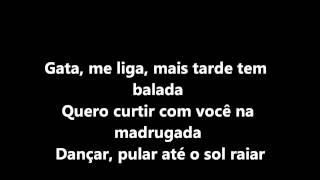 Balada Boa-Gusttavo Lima Lyrics