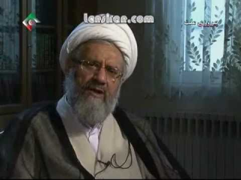 Ayatollah: Fish jumped out of the river to be eaten by mother of Ayatollah friend