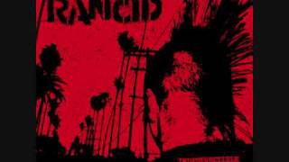 Watch Rancid Out Of Control video