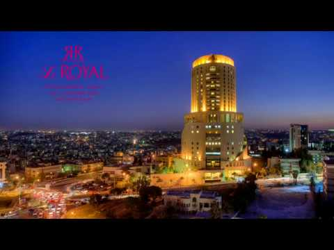 Hotel Le Royal - Amman