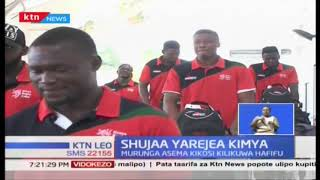 Mkufunzi wa Kenya 7s Paul Murunga amelaumu ukosefu wa wachezaji wazoefu kama chanzo cha matokeo duni