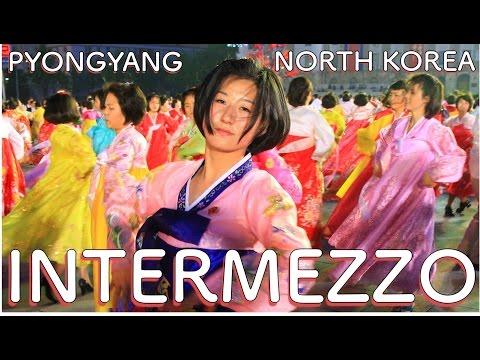 Intermezzo (Pyongyang Girls) - North Korea