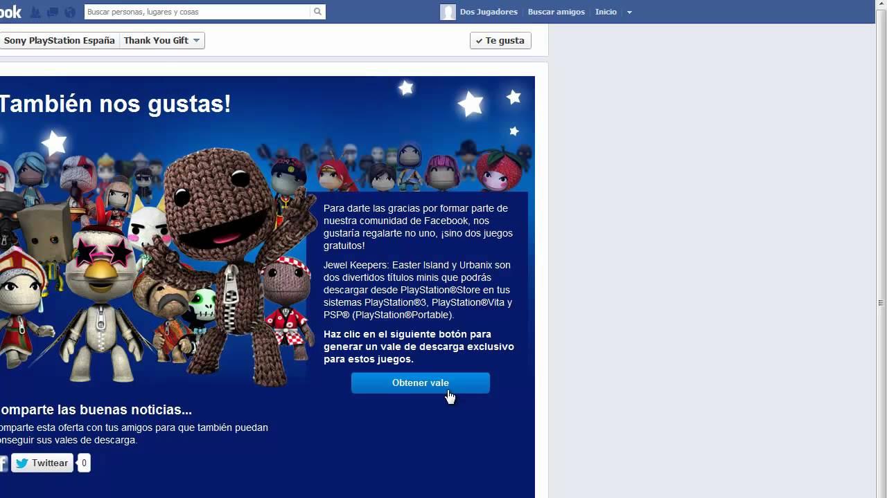 Juegos Minis De Play Station Store Gratis Para Ps3 Ps