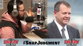 Snap Judgment: Baseball Hall of Fame