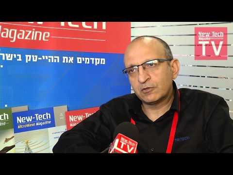 Tritech at NewTech 2013