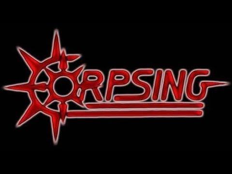 Corpsing @ New Cross Inn - 16.8.18