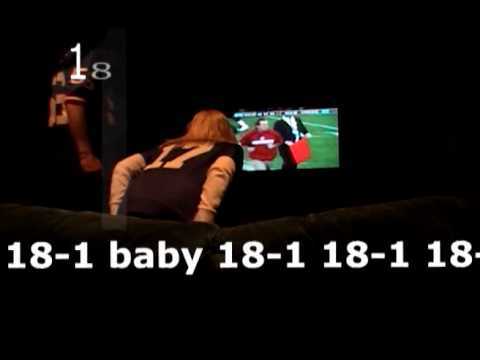 SUPER BOWL XLII GIANTS VS PATS RECAP Fan Reactions
