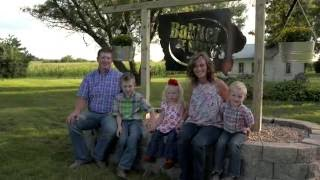 2016 America's PIg Farmer of the Year Finalist - Jarrod Bakker