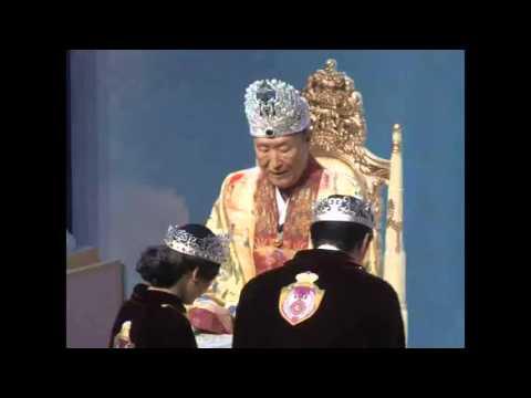 Controversial files: Moon Kook-jin, son of Moon Sun Myung