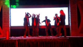 REETH 2015 – The Fresher's Party at Allenhouse Group of Colleges (Part-3)
