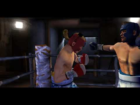 fight-night-round-3:-ppsspp-#2-[full-gameplay]