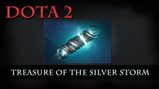 Dota 2 - Treasure of the Silver Storm