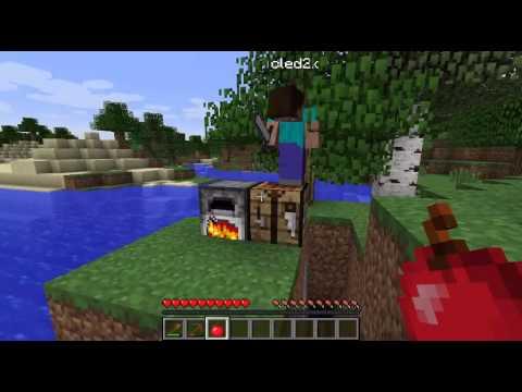 Kid Friendly Minecraft - Part 1
