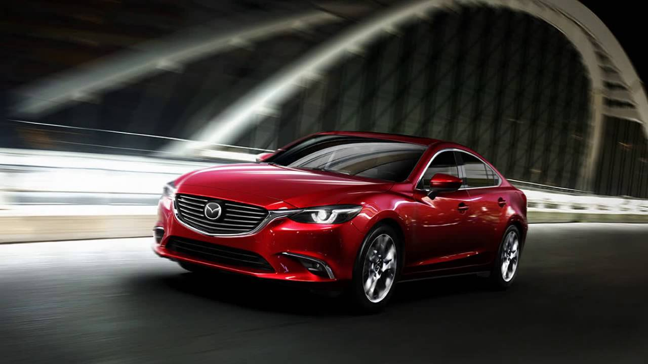 2017 mazda 6 coupe car release youtube. Black Bedroom Furniture Sets. Home Design Ideas