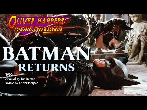 Batman Returns (1992) Retrospective / Review
