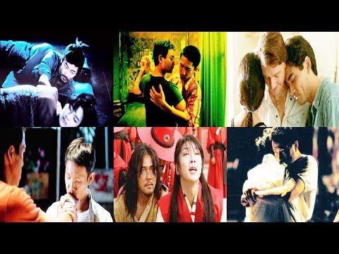 Top 10 Best Asian Gay Movies of All Time