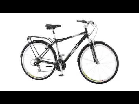 Schwinn Discover 700c Hybrid Bicycle thumbnail