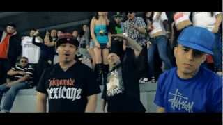 DopeHouse Family - ft. SPM, Baby Bash, Juan Gotti, Carolyn, Lucky