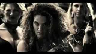 Смотреть клип Агата Кристи - I Love You