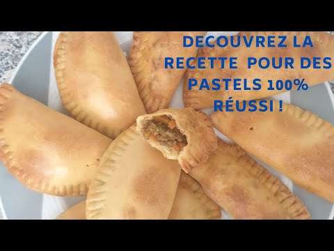 pastels-a-la-viande-hachÉe---empanadas---pili-pili-cameroun---fataya---recette-facile---moins-gras