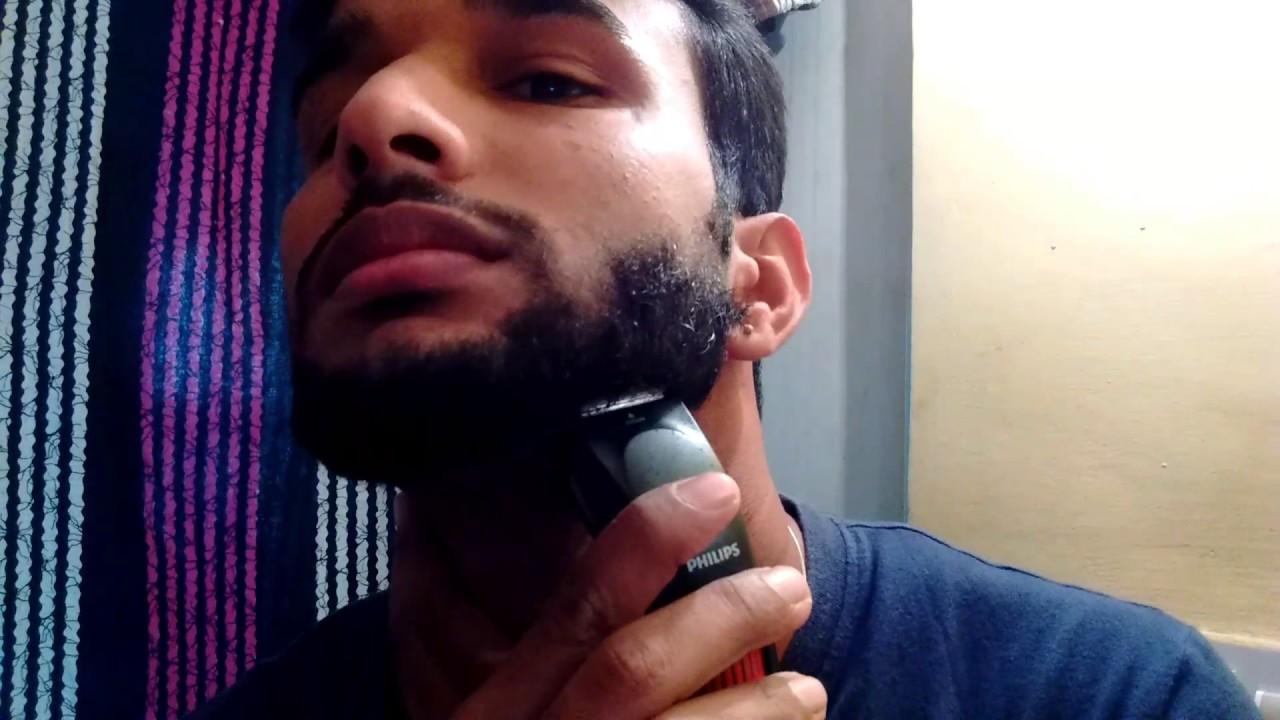 Braun Bt5050 Beard Trimmer For Men