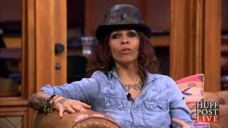 Legendary Musician Linda Perry Slams
