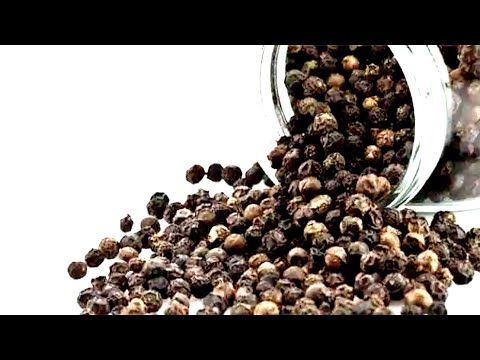 Look What Happens To Your Body When You Eat Black Pepper Every Day!