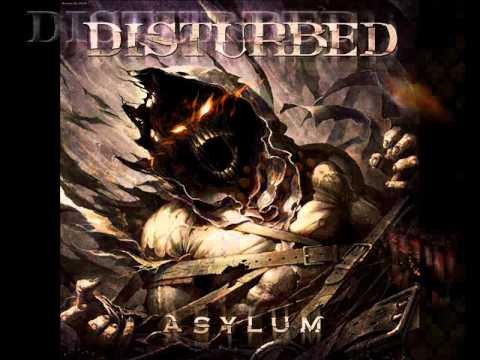 Disturbed - Sacrifice Lyrics