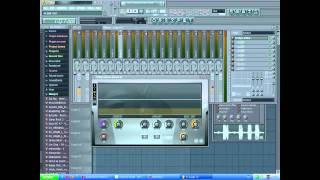 № 9 | Запись голоса в FL Studio и его обработка