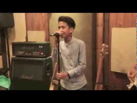 SoniQ in my Heart iqbaal with me