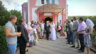 Свадьба в ПМР - Лена+Андрей - Каменка