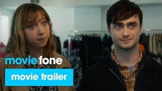 'What If' Full online (2014): Daniel Radcliffe, Zoe Kazan
