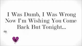 Justin Bieber Heartbreaker (Lyrics Video)