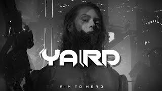 [FREE] Dark Techno / Cyberpunk / Industrial Type Beat 'YARD' | Background Music