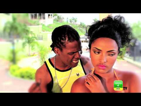 Singer J - Stay Away (Official HD Video)