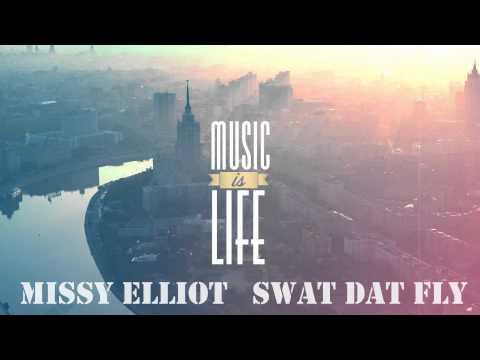 HIP HOP ► MISSY ELLIOT SWAT DAT FLY HQ (HD)