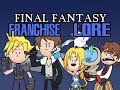 LORE -- Final Fantasy Franchise Lore in a Minute!