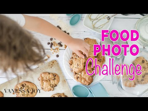 Food Photography Challenge | $3,000 in Prizes!!! Canon m50 Mark II