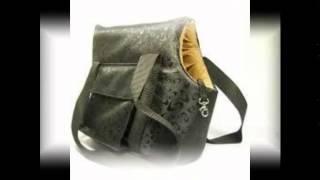 сумка рюкзак для переноски собак