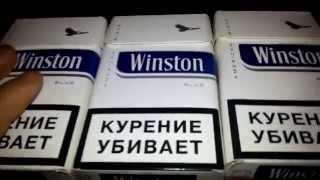 Winston як відрізнити підробку від оригіналу?