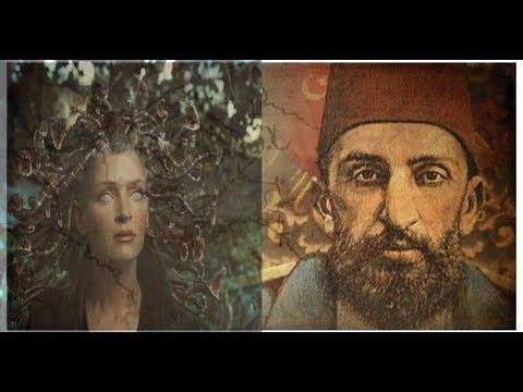 Yerebatan Sarnıcı Ve Medusa Efsanesi - Osmanlı Zamanı