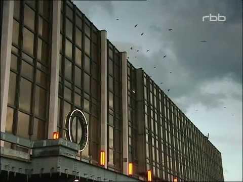 DDR Palast Der Republik rbb Doku