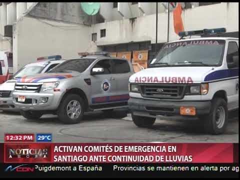 Resumen de noticias desde Santiago