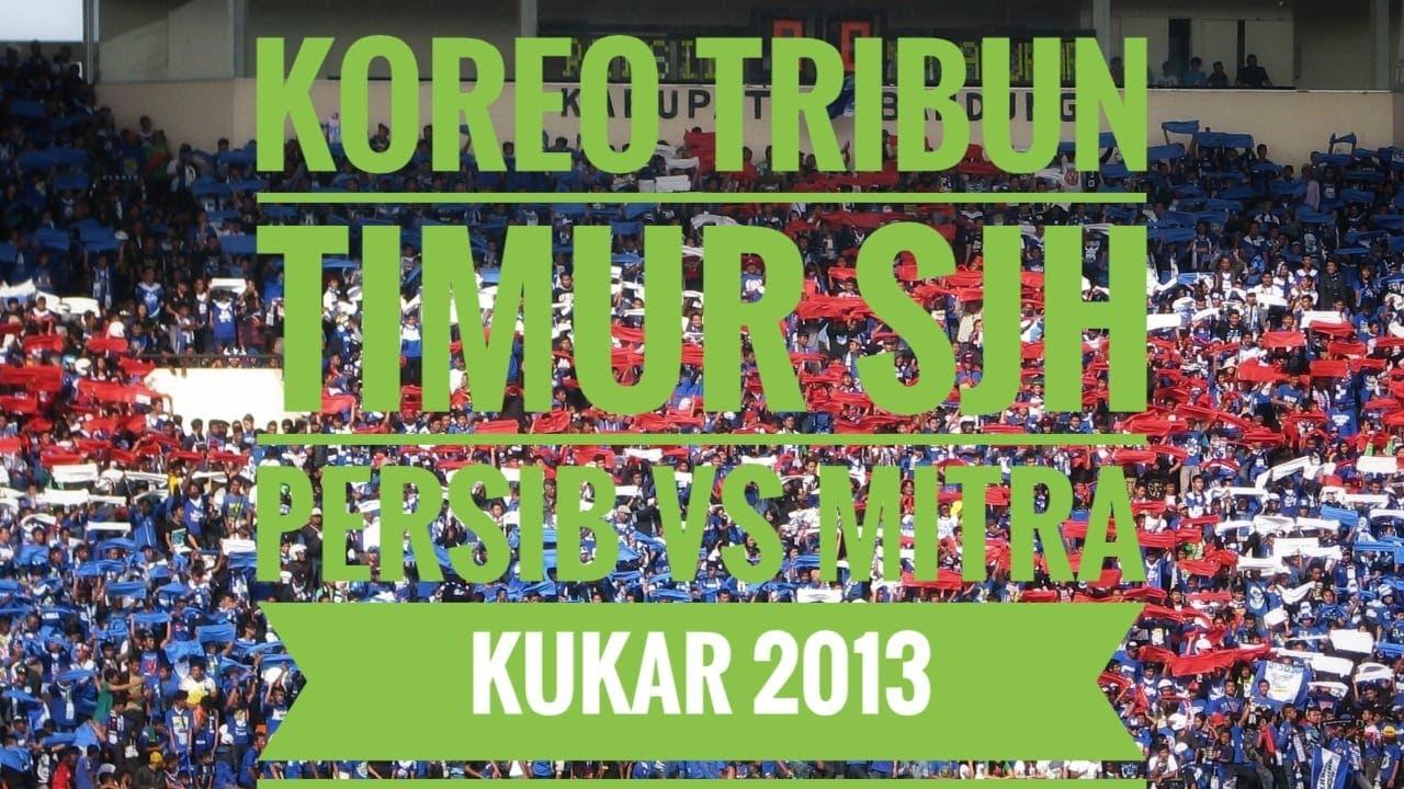 Koreo Tribun Timur by Viking Boys - Viking Persib Club ...