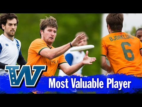 2016 Western Conference Most Valuable Player